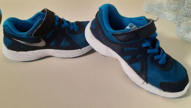 Кроссовки Nike 13.5р-20.5 cм