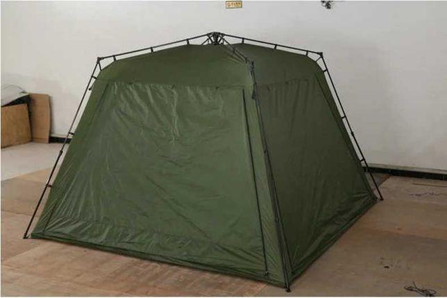 Автоматическая туристическая палатка-шатер 3мх3мх2,3м для кемпингу