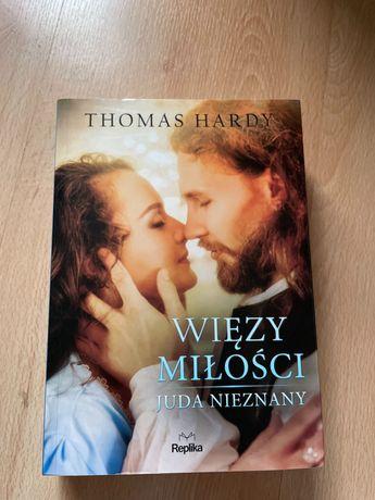 Książka Thomasa Hardy