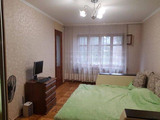 Здається 2-х кімнатна квартира  для сімї
