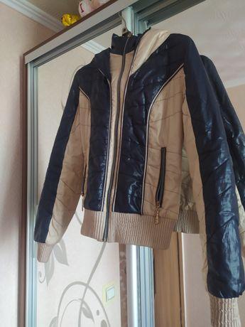 Куртка осень,весна