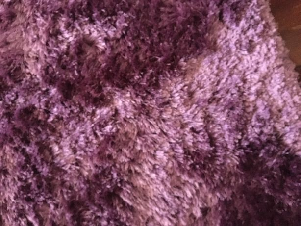 Carpete lilas