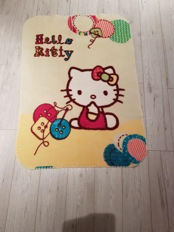 kocyk Hello Kitty 114x80cm