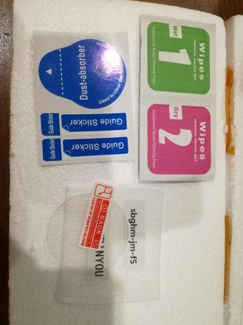 Garmin Fenix 5, 6, 6X Vidro Temperado 9 H 2.5D Premium