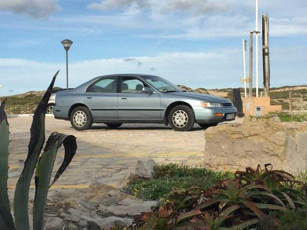 Honda Accord 2.2