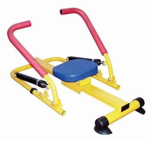 Ginásio Infantil.-Multi-Rower 4-10 anos - 87x53x18