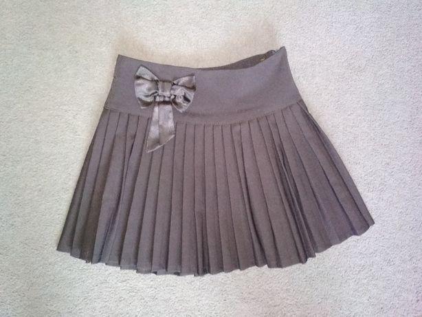 Школьная форма юбка спідниця 7-10 років