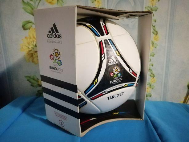 Мячь Adidas Tango Euro 2012 оригинал.