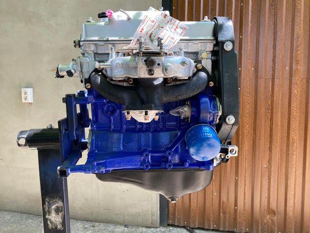 Двигатель / мотор ВАЗ 21083