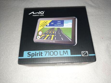 Nawigacja Mio Spirit 7100 LM