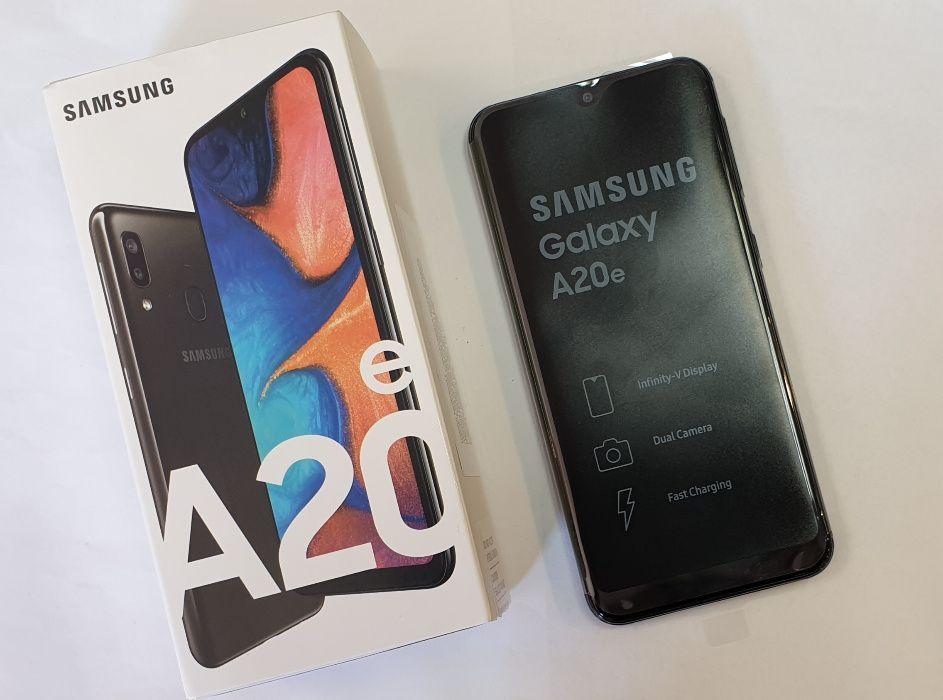 Samsung SM-A202F/DS GALAXY A20e kolory Ostrów Wielkopolski - image 1