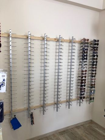 Новые! стойка для очков торговое оборудование стенд под очки оптика