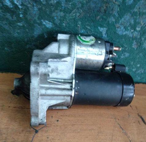Стартер Valeo D6RA572 Peugeot 306 307 309 Partner 1.1 1.4 1.6 бензин