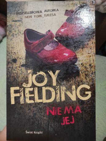 Nie ma jej Joy Fielding