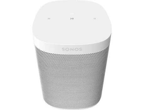 Sonos One SL Brancas