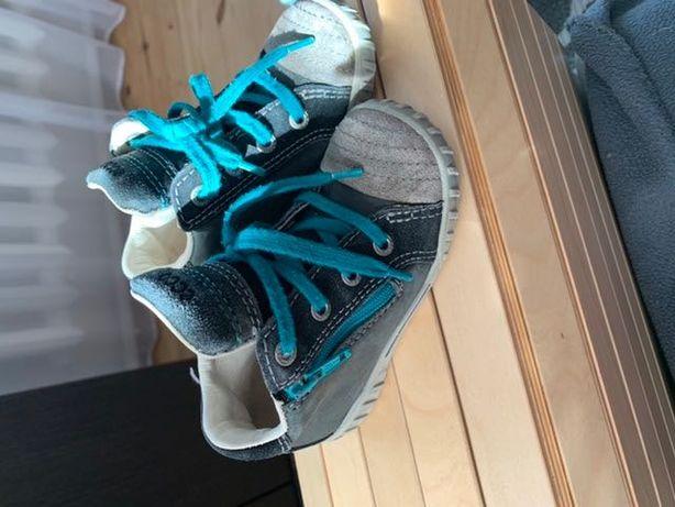 Buty dziecięce ecco rozmiar 24