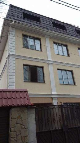 строительство домов и коттеджей, промзданий,гостиниц под ключ