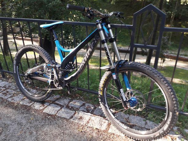Rower downhill devinci wilson (trek, commencal, yt, specialized)
