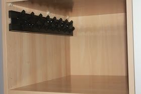Cabide multiusos para roupeiro PAX IKEA