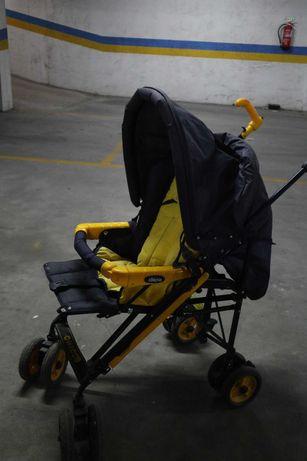 Carro de bebé da Chicco