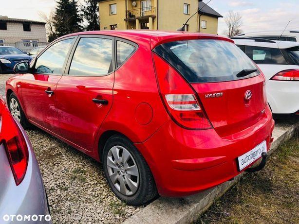 Hyundai I30 1.6 CRDi Salon Polska