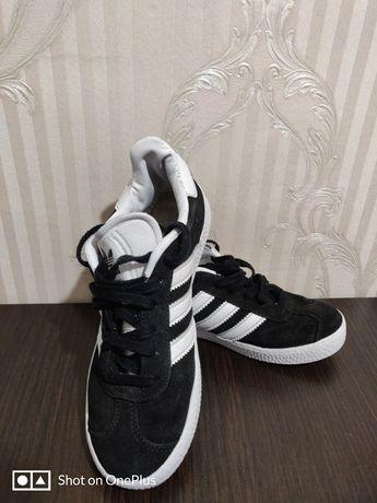 Кеды Adidas 33 размер