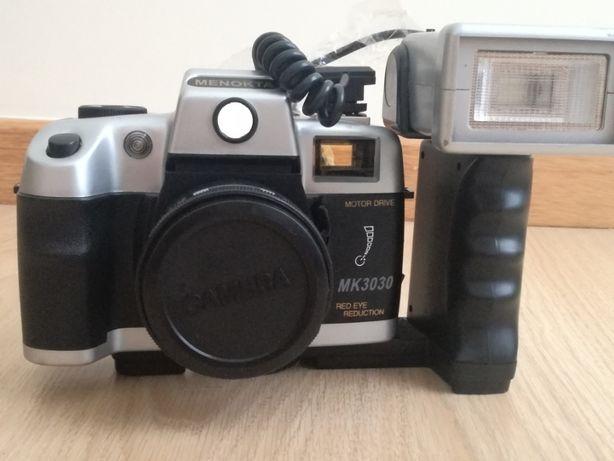 Menokta MK3030 Máquina fotográfica