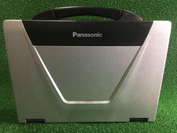 "Panasonic Toughbook 52 15.4"" Core i5 540M/4 GB RAM/120 GB ssd/CF-52NKE"