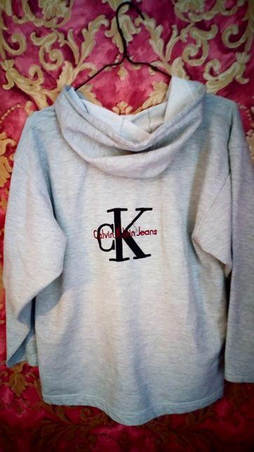 Calvin Klein bluza damska roz L
