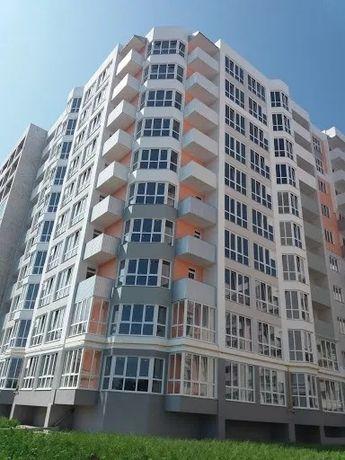 Продам 2-х комн. квартиру, автономное отопление, Жабинского