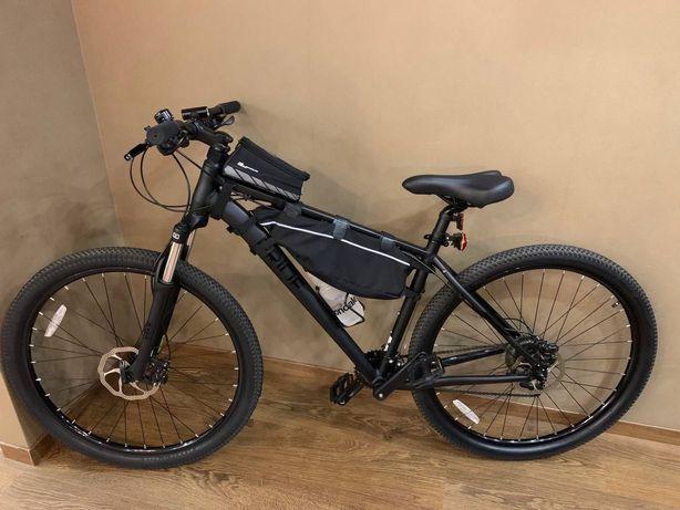 Продам новый горный велосипед Pride Marvel 9,3 XL. 29. Черный.