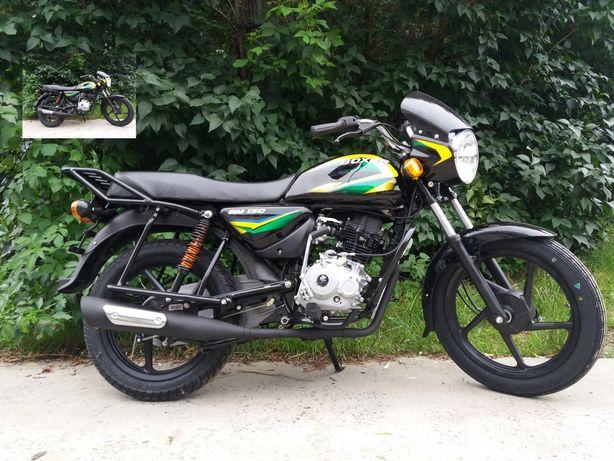 Мотоцикл Bajaj 150 BM UG   Кредит!!! 0%  Доставка!!!