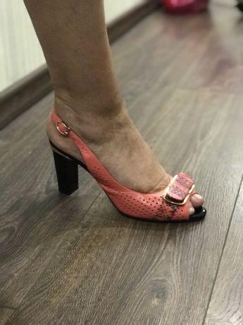 Босоножки туфли Moschino Armani D&G