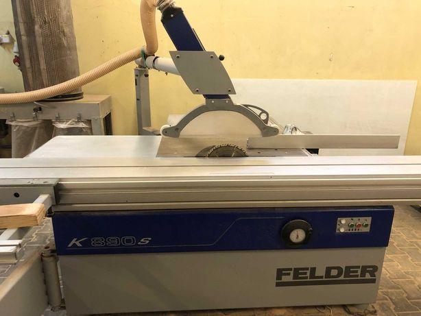 FELDER Piła formatowa K 900 S
