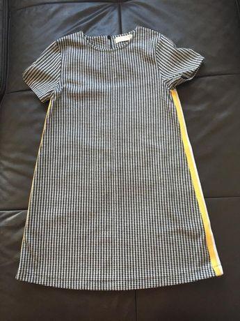 Sukienka dziewczęca Zara.