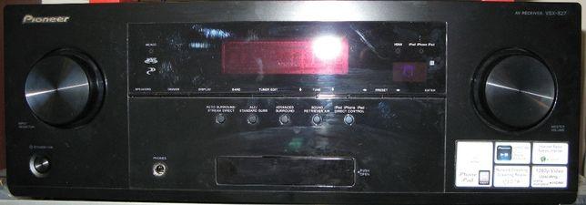 Усилитель Pioneer VSX-827-К