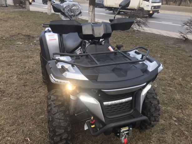 Квадроцикл ATV Linhai Yamaha