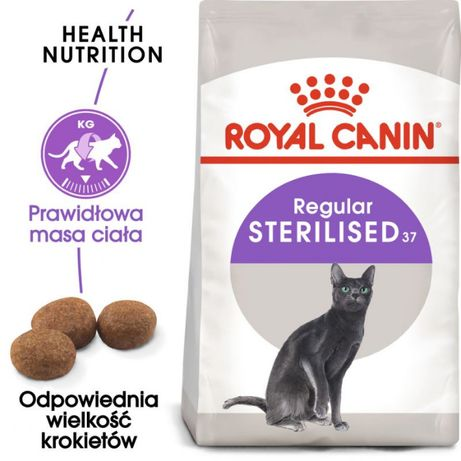 Royal Canin Sterilised Cat - 1kg na wagę