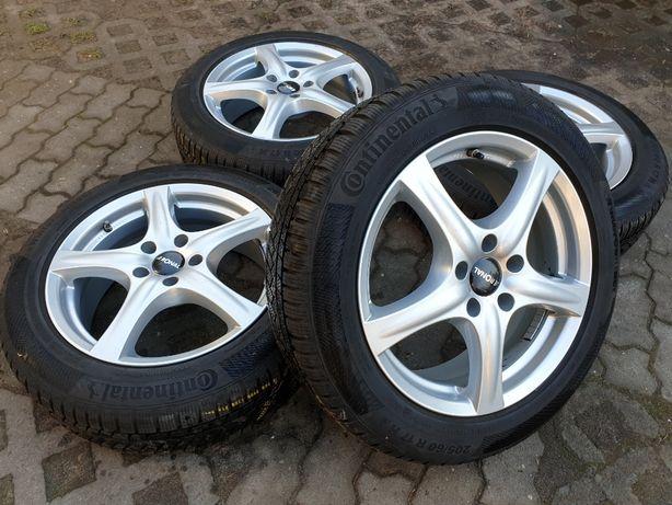 "Koła 17"" 5x112 Mini Countryman BMW X1 F48 X2 F39 Mercedes Audi VW"