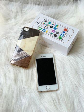 iPhone 5s 32gb gold nevelock original айфон 5с полный комплект