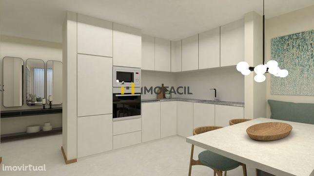Excelente Apartamento T3 em Aveiro