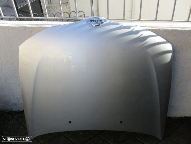 Capot Nissan Almera