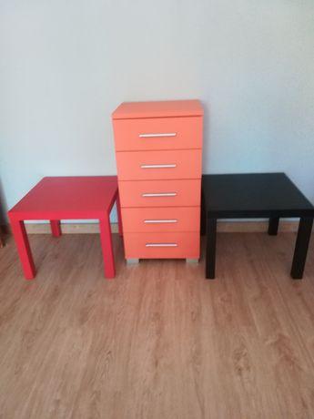 Mobiliário diverso