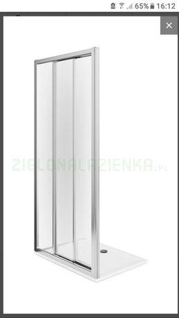 drzwi prysznicowe przesuwane