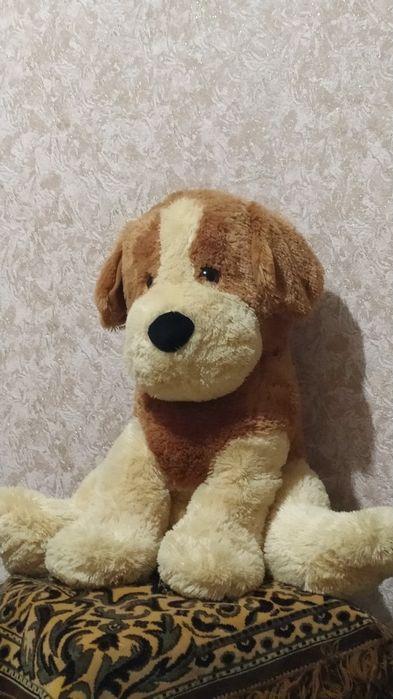 Игрушка большая собачка Бердянск - изображение 1