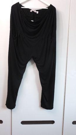 Dorothy Perkins Maternity р. 54 56 58 трикотажные штаны большой размер