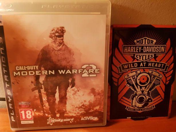 Ps3 Call Of Duty Mw2 Polska Wersja
