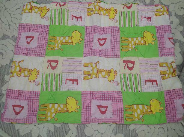 Одеяло ,детское одеялко