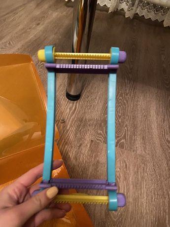 Станок для плетения бисером