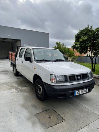 Nissan Pick-up D22 4x2 2.5d 5Lugares